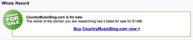 CountryMusicBlog.com