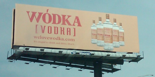 WeLoveWodka.com