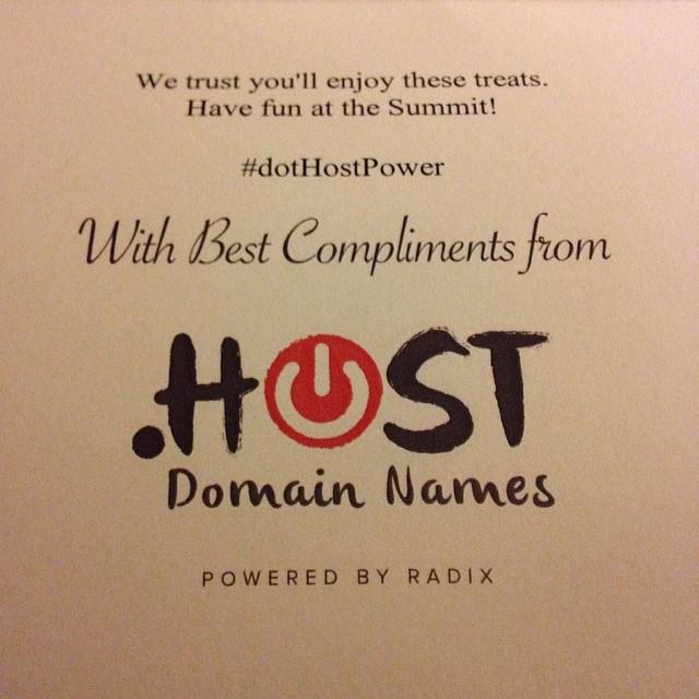 Dot Host