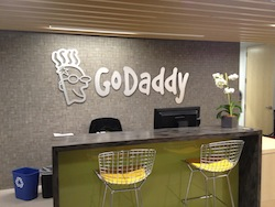 GoDaddy Boston Office