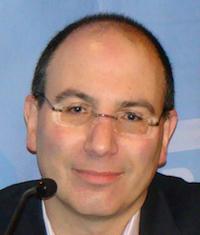 Larry Fischer